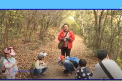 わんぱく通信vol.45 【春のネイチャーゲーム・第15回学校給食米田植え体験会】