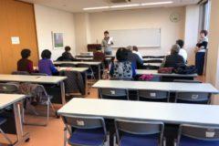 初開催☆童謡教室後スマホ教室