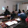 1月のスマホ教室