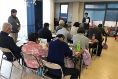 愛媛新聞エリアサービス伊予土居で開催しました。