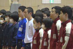 第16回四国中央法皇ライオンズクラブ杯 中学校バスケットボール大会