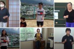 おうちでしこちゅ~体操 vol.5