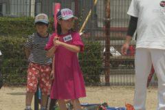 野球の楽しさ・面白さを伝える ヤキュウフェス開催