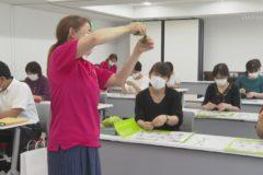 シトラスリボン 学校への普及活動