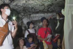 金生川ラバーズ 歴史探訪出前講座を開催