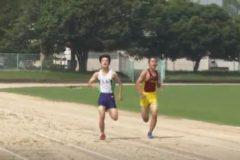 四国中央市中学校総合体育大会 陸上競技