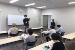 川之江ふれあい交流センターでスマホ教室を開催しました!