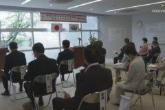四国中央市歴史考古博物館~高原ミュージアム~開館記念式典