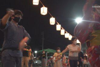川之江盆踊り