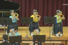 三島東中学校吹奏楽部定期演奏会