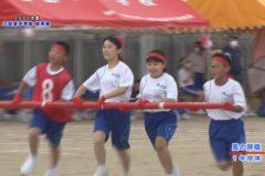 3.風の呼吸(1年団体) 2020年度三島東中学校体育祭