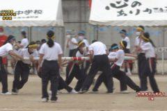 2.竹内ダディダディ(2女) 2020年度三島西中学校体育祭