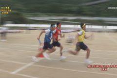 4.ONE TEAM2020~ラストラン~(3男女) 2020年度三島西中学校体育祭