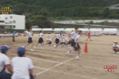 8.走るんゴWW(2男女) 2020年度三島西中学校体育祭