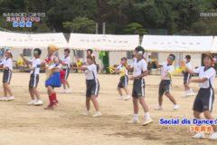 19.Social dis Dance☆(3年男女) 2020年度川之江北中学校体育祭