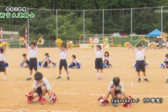 7.Footloose♪(小学生) 2020年度新宮大運動会