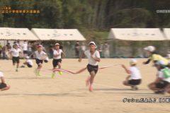 2.ダッシュだよん♪(4年) 2020年度川之江小学校秋季大運動会