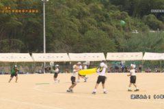 8.運ぶよん!(4年) 2020年度川之江小学校秋季大運動会