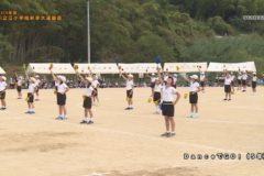 10.DanceでGO!(5年) 2020年度川之江小学校秋季大運動会