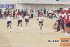 3.どっちかな(2年生) 2020年度中之庄小学校秋季大運動会