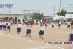 5.踊れ!令和っ子(中学年) 2020年度中之庄小学校秋季大運動会