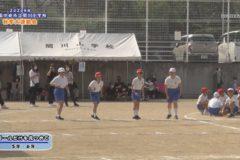 7.ゴールだけを見つめて(5年・6年) 2020年度関川小学校秋季大運動会