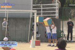 9.忍球☆RUN太郎(3年・4年) 2020年度関川小学校秋季大運動会