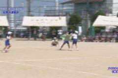 15.ナイスキャッチ(3男女) 2020年度中曽根小学校秋季大運動会