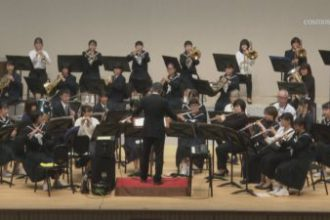 2020年度 川之江南中学校 吹奏楽部 演奏会