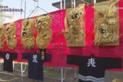 令和2年 上分神社秋季例大祭