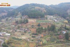 空から:新宮町上山 山路
