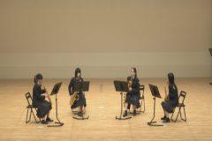 第44回全日本アンサンブルコンテスト愛媛県大会東予地区予選高等学校の部
