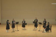第44回全日本アンサンブルコンテスト愛媛県大会 東予地区予選 中学生の部