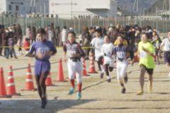 第34回新春やまじっこマラソン大会