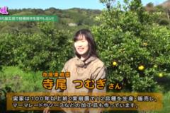あぐり媛:vol.5 果樹園加工品で柑橘好きを増やしたい