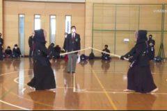 第62回四国中央青少年剣道大会
