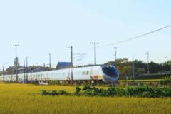 鉄道の旅 四国の鉄道 予讃線いろいろ