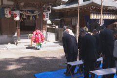 若宮神社 春季大祭