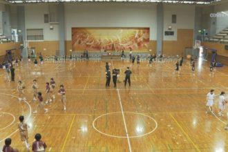 2021年度四国中央市総合体育大会2日目