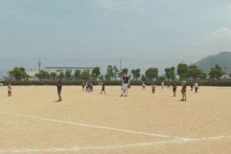 野球の楽しさ・面白さ伝える ヤキュウフェス開催