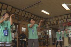 スポーツ吹き矢 国際大会で優勝